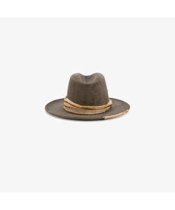 Nick Fouquet | The Haze Hat