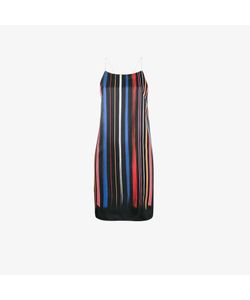 Adam Selman | Stripe Slip Dress