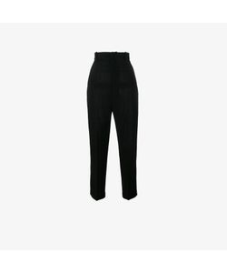 Jacquemus | Tapered High Waist Trousers