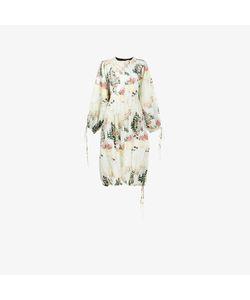 Loewe | Chinese Print Balloon Dress