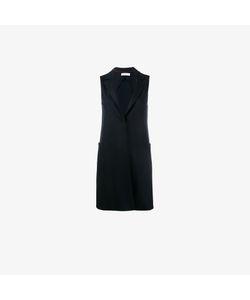 Harris Wharf London | Sleeveless Coat