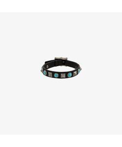 Valentino | Rockstud Turquoise Bracelet