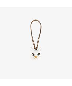 Loewe | Oversized Cat Pendant Necklace