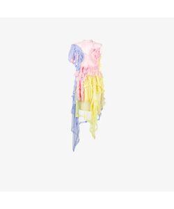 Preen by Thornton Bregazzi | Viviane Asymmetric Dress
