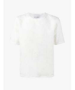 Our Legacy | Linen Weave T-Shirt