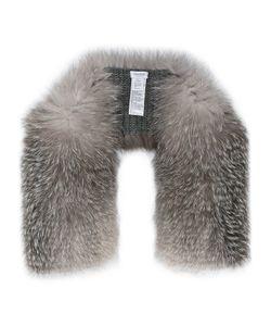 Inverni | Fox Fur Scarf