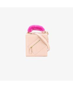 Natasha Zinko | Mink Fur Shoulder Bag