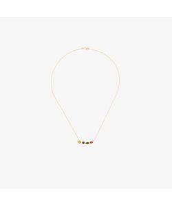 Ileana Makri | Multi Sapphire Necklace