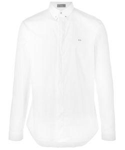 Dior Homme | Logo Plaque Shirt