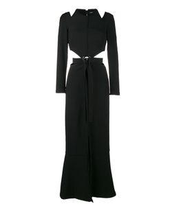 Proenza Schouler | Cut-Out Long Dress
