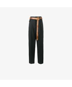 Golden Goose Deluxe Brand | Belted Trousers