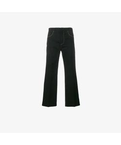 No21   Contrast Stitch Trousers