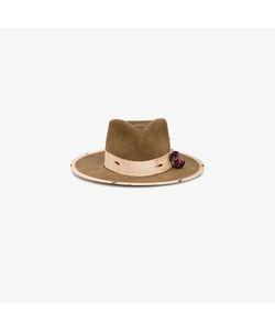 Nick Fouquet | Devil Rose Hat