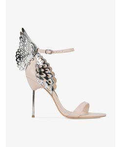 Sophia Webster | Angel Wing Stiletto Sandals
