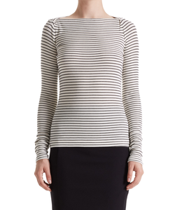 Getting Back To Square One | St. Germain Sweater In