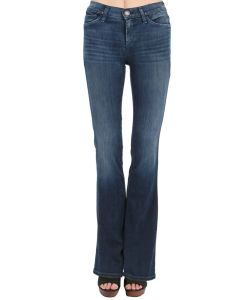 Goldsign | Quinn Slim Bootcut Jean In Wally
