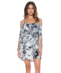 Vava | Maxine Open Shoulder Dress Vd9415