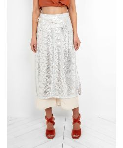 Rachel Comey | Embroidered Tulle Jerome Pant
