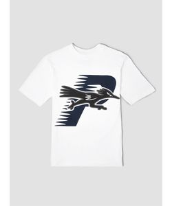 Palace | Roadrunner T-Shirt White Menswear