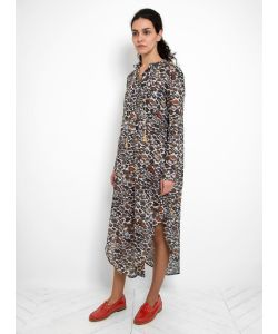 Nanushka | Lima Shirt Dress