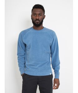 Norse Projects | Ketel Solid Brushed Sweat Marginal
