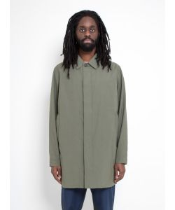 Norse Projects | Thor Crisp Cotton Jacket