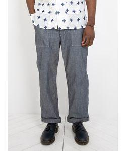 Engineered Garments | Fatigue Pant Tone Chambray
