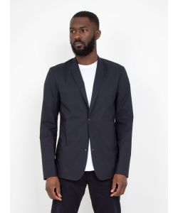 Norse Projects | Samuel Stretch Jacket Navy