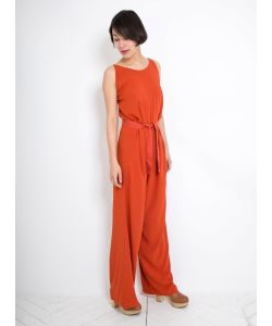 Humanoid | Embraze Jumpsuit Flame