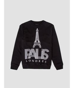 Palace   P Londres Crew