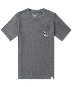 White Mountaineering | Wm Pocket Tee