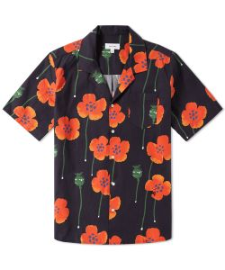 Soulland | Short Sleeve Juice Shirt