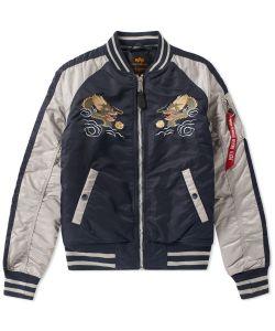 Alpha Industries | Japan Dragon Jacket
