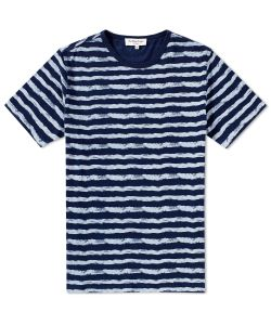 YMC | Wild Ones Stripe Tee