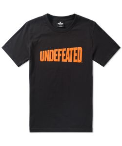 Undefeated | Whole Wheat Tee