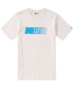 Undefeated | Speed Tone Tee