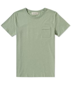 Oliver Spencer | Envelope Tee