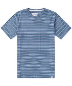 Norse Projects | James Fine Stripe Tee