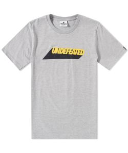Undefeated | Cast Tee