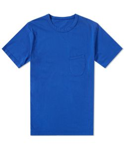 Universal Works | Pocket Tee