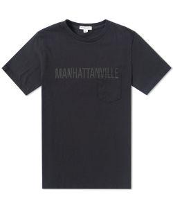 Engineered Garments | Manhattanville Tee