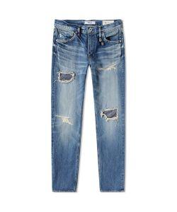 Fdmtl | Slim Fit Trace Jean