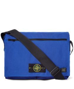 PORTER-YOSHIDA & CO. | X Stone Island Shoulder Bag