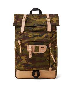 Master Piece   Master-Piece Surpass Rolltop Backpack