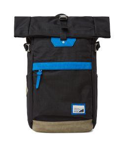Master Piece   Master-Piece Over-V6 Roll Top Backpack