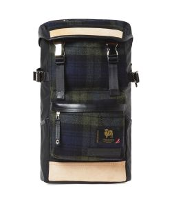 Master Piece | Master-Piece Density Wool Backpack