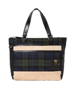 Master Piece | Master-Piece Density Wool Tote