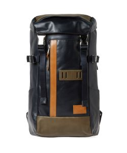 Master Piece | Master-Piece Leather Over Backpack
