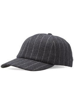 Larose Paris | Moon Wool Baseball Cap
