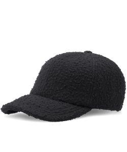 Larose Paris | Casentino Wool Baseball Cap